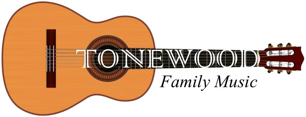 Tonewood Family Music